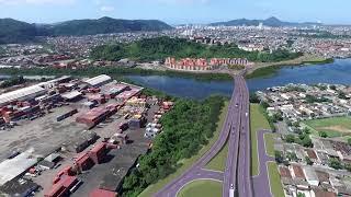 Conheça a avenida que vai interligar o Bom Retiro ao São Manoel