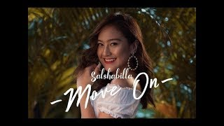 Download lagu Salshabilla Andriani Move On Mp3