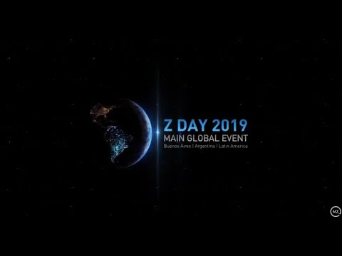 ZDay 2019 Announced   Argentina   Crowdfunding Help
