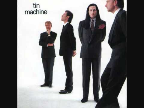 Amazing (1989) (Song) by Tin Machine