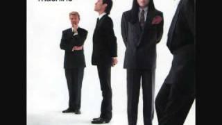 David Bowie & Tin Machine - Amazing