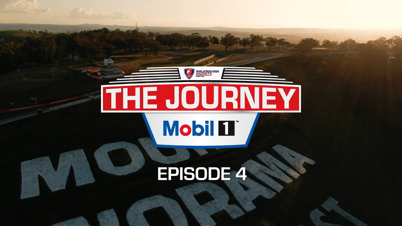 The Journey - Episode 4