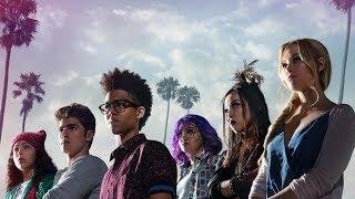 Топ 5 сериалов - Сериалы 2018 года