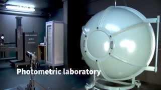 Фары противотуманные Wesem HO5.461001 шт от компании Avto-Max - видео