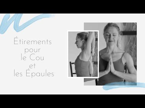Lextension pour les muscles du corps
