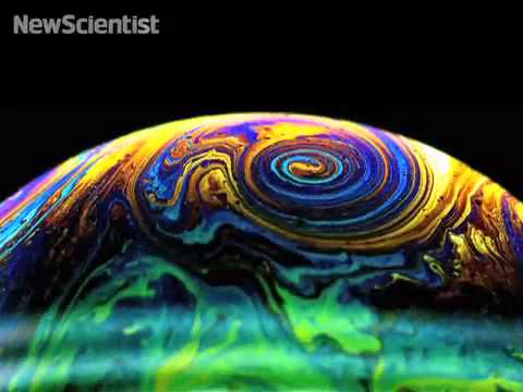 Watch These Cute Soap Bubble Vortices Help Us Understand Deadly Storms