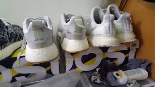 So sánh giày Authetic với giày china