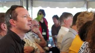 preview picture of video 'General Synod 2012 Vlog Day 1'