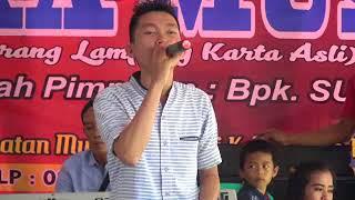 Olka Musik Bersama Panitia Bujang Gadis Video Orgen Lampung Remik New  2018 Oksastudio
