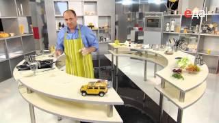 Чебуреки. Правильный рецепт от шеф-повара / Илья Лазерсон / восточная кухня