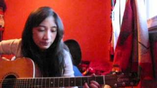 """""""Salamat"""" By Yeng Constantino (Cover)"""