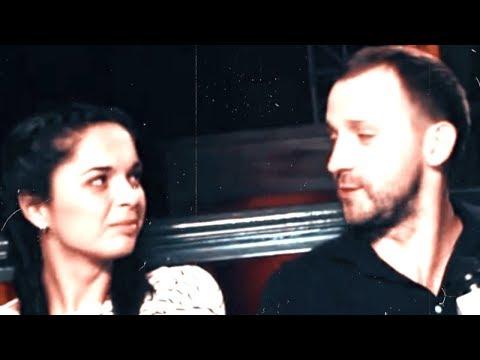 руслан белый & юля ахмедова || маленькая история больших взаимоотношений
