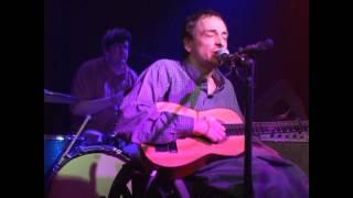 Vic Chesnutt & The Amorphous Strums - Last Act