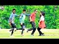 New Nagpuri Love Dance HD Video || NaZer Lag Jayegi || Raj Bhai & Nimmi || Sadri Popcorn video download
