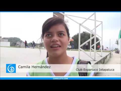 Ixtapaluca es la sede del Festival de baloncesto Valle de México 2016