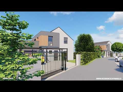 Video z << Prodej pozemku pro bydlení, 12323 m2, Chyňava >>