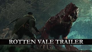 Trailer Rotten Vale