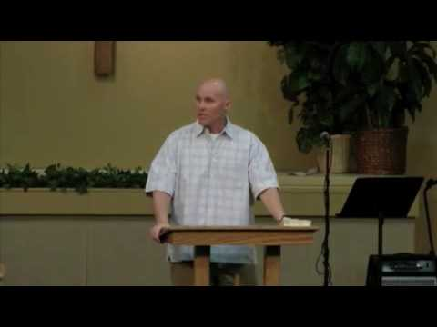 Marriage: Anger, The Great Destroyer by Shane Idleman