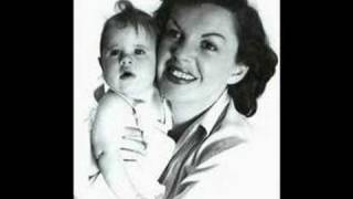 Judy and Family - Rock -A Bye Your Baby With A Dixie Melody