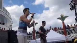 311- Crack the Code 311 Cruise