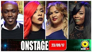 Danielle DI, DHQ Carlene, Pamputtae, Kevin Downswell - Onstage September 23 2017 (FULL SHOW)
