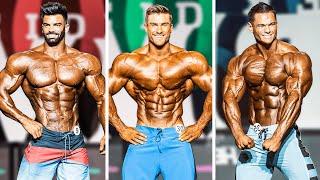 MENS PHYSIQUE 🏆 Fitness Motivation 2020