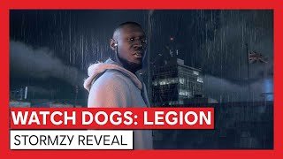 Watch Dogs: Legion x Stormzy Reveal