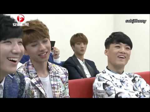 150911 Yongju's 朴容主 Team - Marry U cut