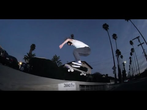Annie Guglia - Quit Your Day Job Video throwaway clips (2016)