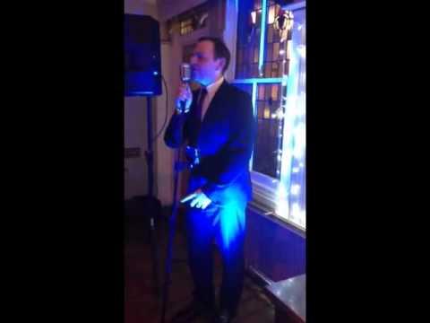 Steve Jackson Video