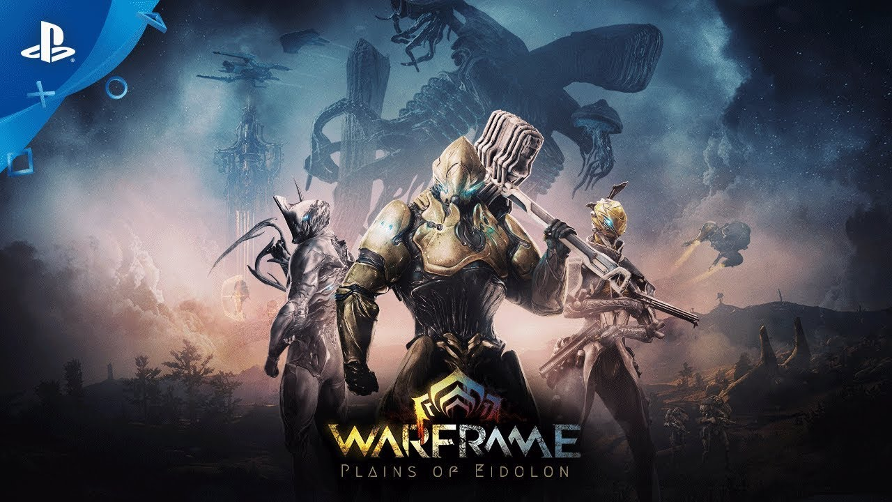 Warframe Opens the Gates to the Plains of Eidolon for New and Veteran Players