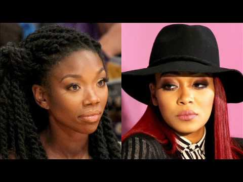 the truth behind the Brandy and Monica beef