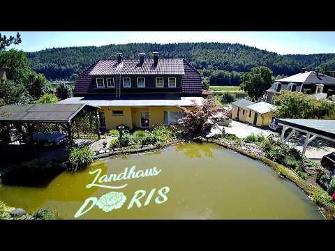 Landhaus Doris - die Ferienwohnung in Bad Schandau