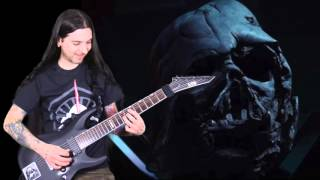 Gambar cover Star Wars - The Imperial March Meets Metal