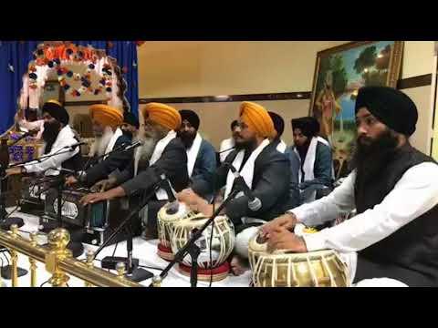 (Classical Kirtan) Sawan Aaya Hey Sakhi - Padamshri Bhai Nirmal Singh Ji Khalsa