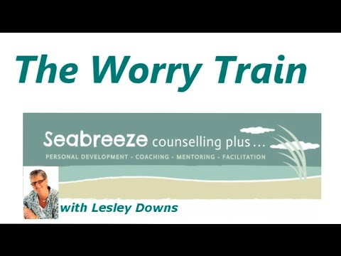 The Worry Train