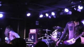 Church of Misery - Killafornia (Ed Kemper) Live