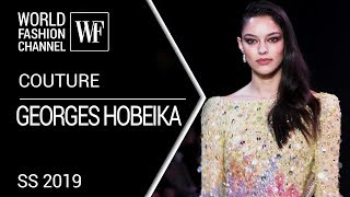 Georges Hobeika Couture | Spring-summer 2019
