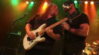 Symphony X 'Set the World on Fire' (High Quality Mp3) (HQ Audio) Live Chicago 9/24/2015