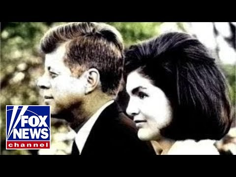 Jackie Kennedy Onassis contemplated suicide after JFK's death