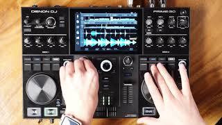 Denon DJ Prime GO Performance Mix