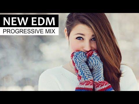 NEW EDM MIX – Progressive House & Electro Dance Music 2019