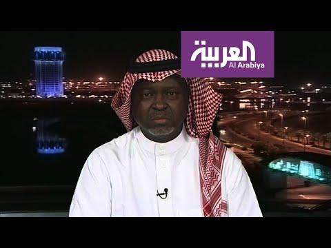 العرب اليوم - شاهد: حمزة إدريس يتحدث عن فوز الاتحاد على الشباب