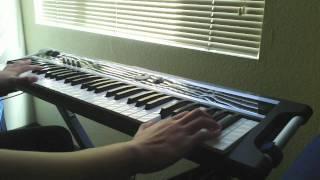 Breakeven   The Script (Piano Cover)