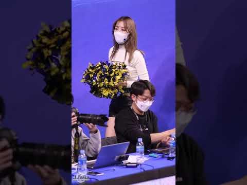 [4K] 201130 치어리더 임수지 승요~ 직캠 (C…