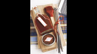 30 Best Homemade Christmas Food Gifts - DIY Edible Holiday Gift Ideas