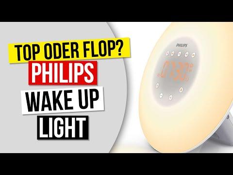 Mythos oder Magie: Philips Wake-Up Light im Test - Meine Meinung nach 4 Monaten
