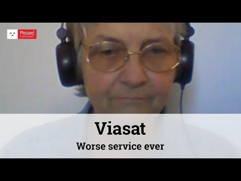 Worse service ever - Viasat