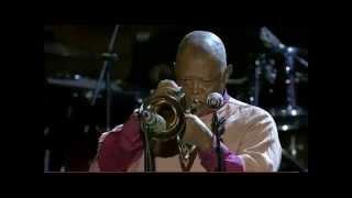 Stimela - Jazz Day 2013 - Hugh Masekela
