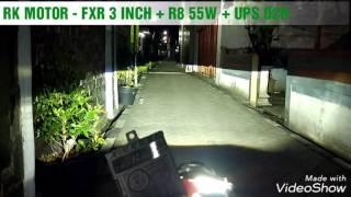LAMPU HID MOBIL 9012 FASTBRIGHT GARANSI 12BLN - PENGGANTI LAMPU HALOGEN HIR2 - MOBILIO RS